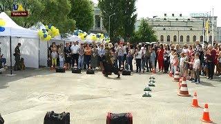У Києві відзначили День Європи