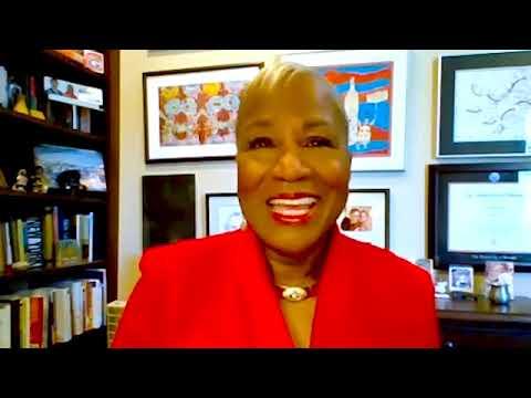 Monica Pearson (MA '14) — 2020 Alumni Award recipient - YouTube