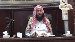 شرح مقدمة مسلم ج٢ - الدرس الأول