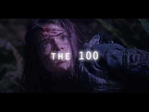 The 100 season 1 recap