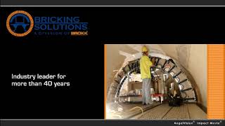 Bricking Solutions Products & Services