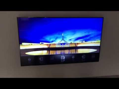 Samsung TV source button not working