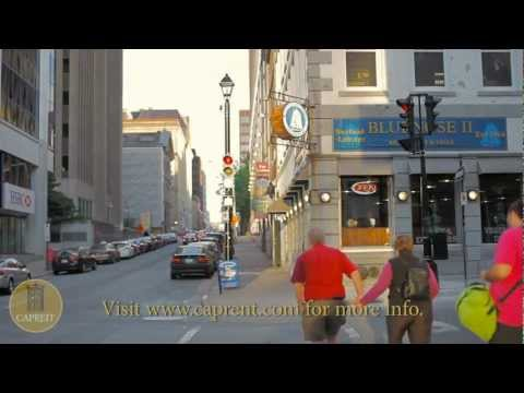 Halifax Apartments For Rent Video - 2334 Longard Plaza