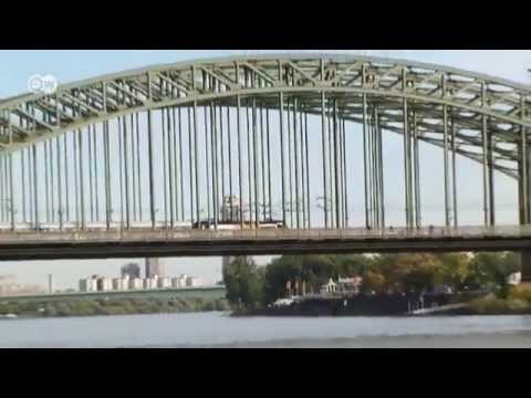 Cologne - with Tourists from Brazil | Discover Germany