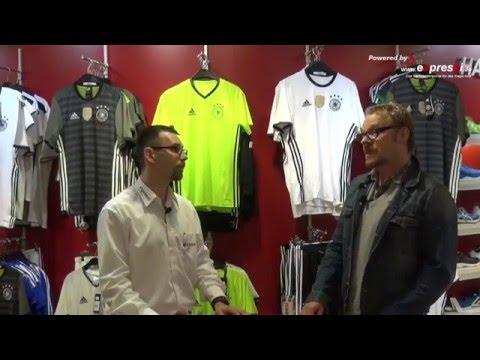 CityMusicSiegen Interview mit Rene Schütz.