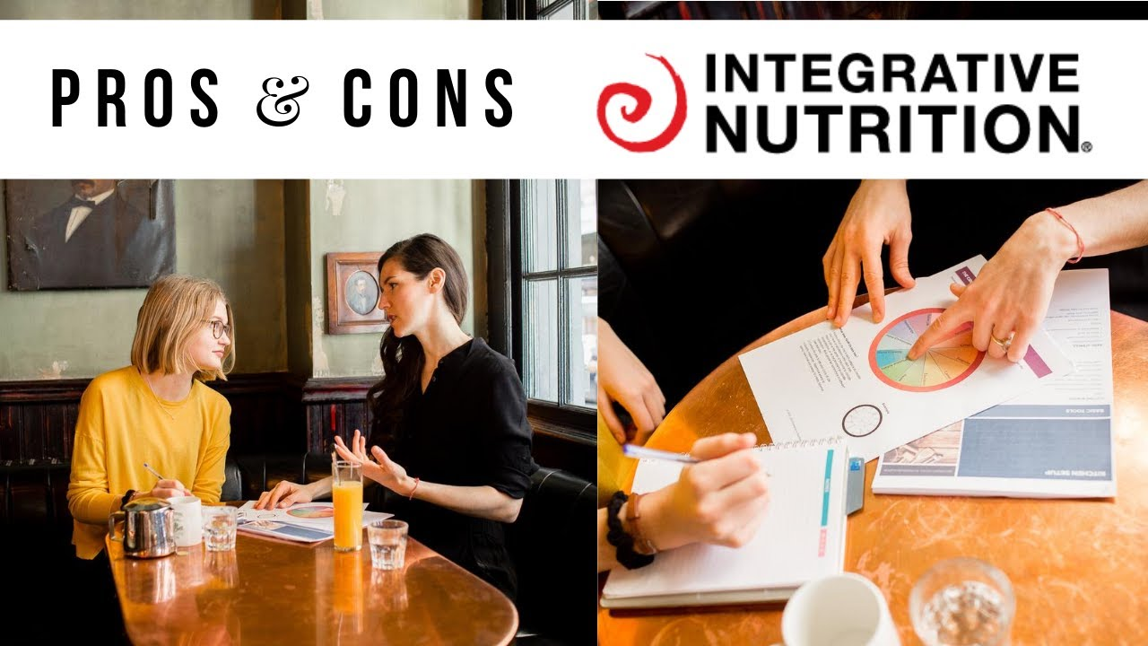Download Studying Holistic Nutrition at IIN | Institute for Integrative Nutrition