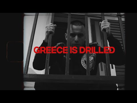 YOUNG BLOOD - ''GREECE IS DRILLED'' (OFFICIAL MUSIC VIDEO)