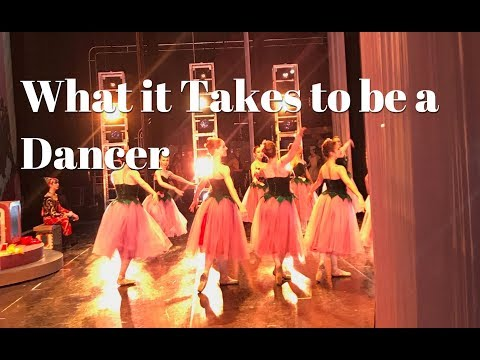 How to Know if You can Become a Professional Ballet Dancer - TwinTalksBallet