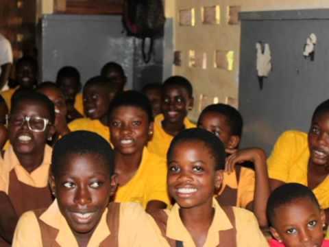 Rotaract Accra-Labone in ten years