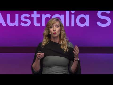 AI  Liesl Yearsley  SingularityU Australia Summit 2018  Singularity University