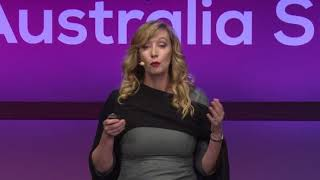 AI | Liesl Yearsley | SingularityU Australia Summit 2018 | Singularity University