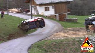 Best Of Rallye 2017 CRASHS & SHOW 1ere partie par Rallye Plein Fer