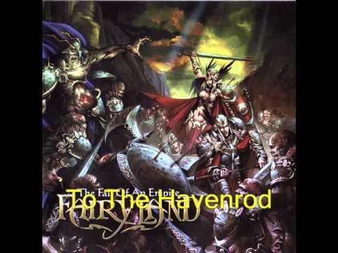 Fairyland - The Fall of an Empire (Full Album)