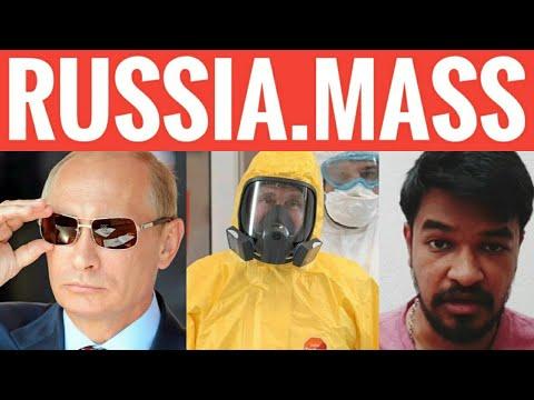 Russia Mass | Tamil | Madan Gowri