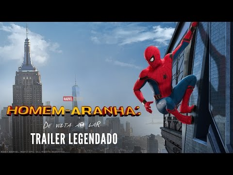 Trailer do filme Volta ao Lar