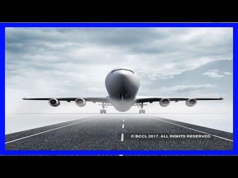 Breaking News | Global air travel demand rises 7% to 3.8 billion passengers in 2016