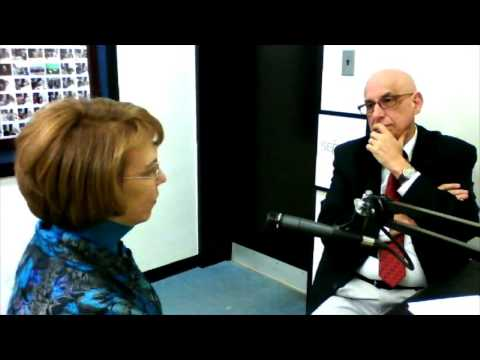 Dr. Aldemaro Romero Jr. interviews Dr. Susan Hume about the geography of Africa