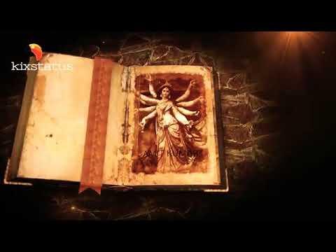 Alo Alo Alo Maa Durga Maa 2018 Video Song