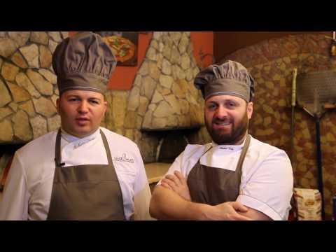 Pizza senza glutine: ricetta dei Fratelli Susta