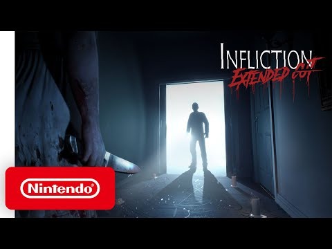 Infliction: Extended Cut