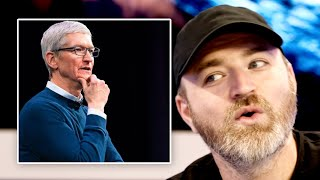 """Apple """"Focused"""" on Tim Cook Replacement..."""