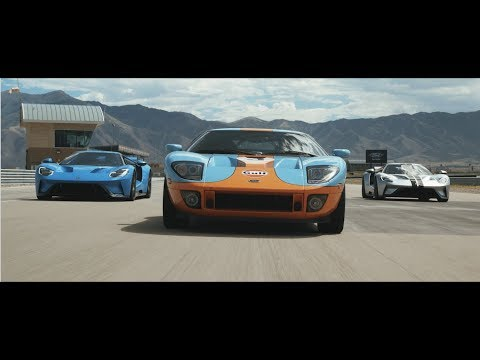 Ford GT National Rally 12 | Ford GT Forum
