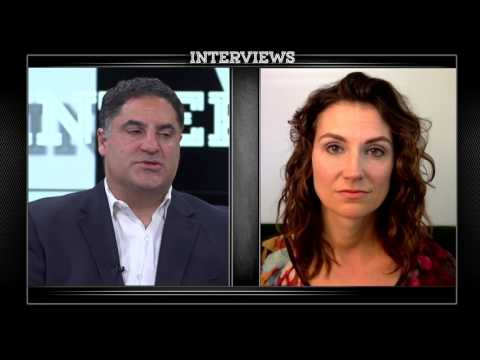 Krystal Ball Interview with Cenk Uygur on The Young Turks