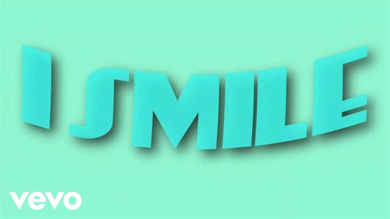 kirk-franklin-i-smile-lyric-video-kirkfranklinvevo