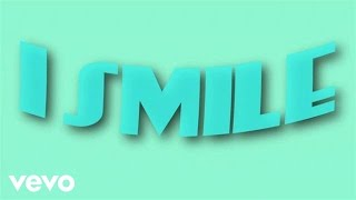 Kirk Franklin - I Smile (Lyric Video)