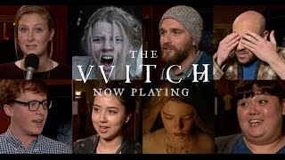 The Witch | Witnesses To A Nightmare | Official Promo HD | A24