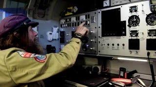 Знаменитый путешественник Федор Конюхов готовится обогнуть Землю на воздушном шаре.