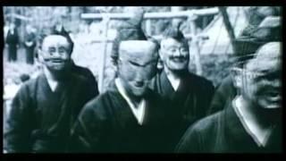 Inugami: Die Verfluchten - Trailer, deutsch