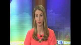 Anchor/Reporter Reel July 2014