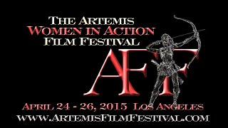 Artemis Women in Action Film Festival Apr. 24-26, 2015
