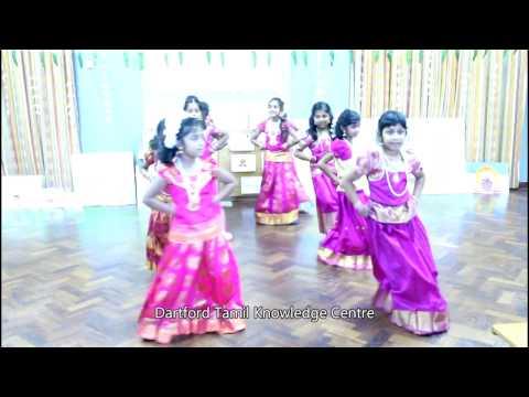 thith thimi thimi Dance