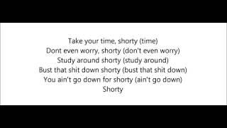 Shorty Future, Juice WRLD Lyrics and Audio.mp3