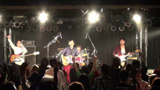 Mulberry LIVE at CRAZYMAMA KINGDOM 2015.10.4 ☆Lover party vol.1☆ 1....
