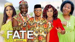 THE FATE 1  - LATEST NIGERIAN NOLLYWOOD MOVIES    TRENDING NOLLYWOOD MOVIES