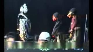 Wayang Golek Terbaru - Dewi Nila Ningrum 1 Full