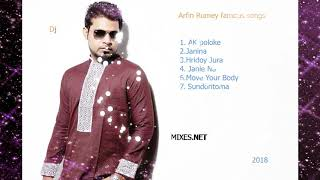 hits remix by  Arfin Rumey