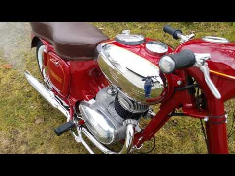 1959 Jawa 250 353