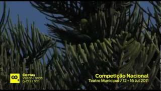 Competição Nacional / Curtas 2011