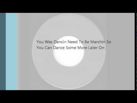 Amiri Baraka / The Advanced Workers - You Was Dancin' Need To Be Marchin'