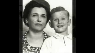 My Mother's Eyes (Tom Jones) - Sung by Antonio Sizzi