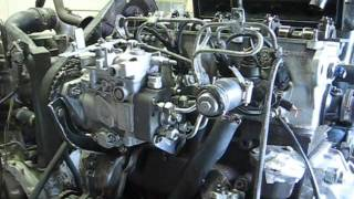 Volkswagen Pump Timing video.wmv