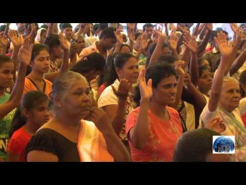 GPN - Sri Lanka 7 Hour Fasting & Prayer @ Anuradhapura 2016