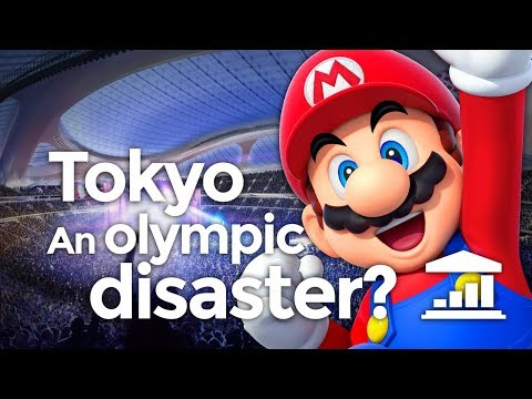 Will JAPAN go BANKRUPT because of the OLYMPICS? - VisualPolitik EN