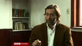 A guerra contra as drogas pode terminar no Uruguai