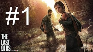 [PS4-WEBCAM-ITA] The Last Of Us (Realismo) #1 - Introduzione e conto in sospeso!