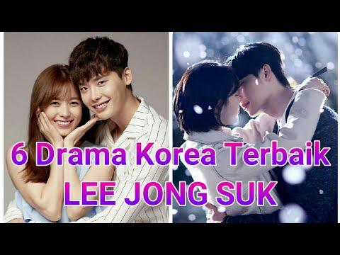 6 Drama Terbaik Lee Jong Suk